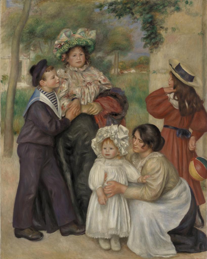 The Artist's Family.jpg